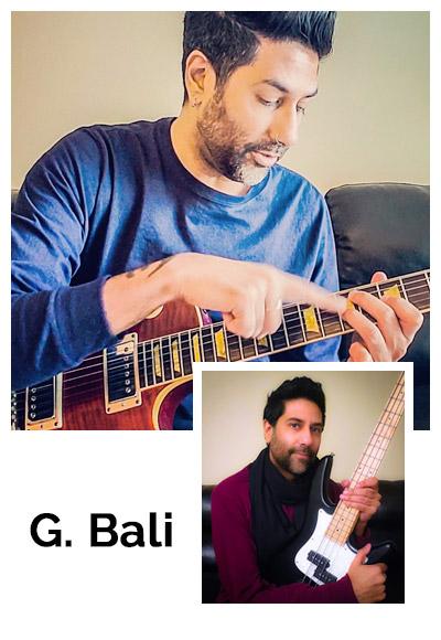 Gaurav Bali